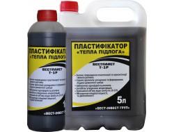 Пластификатор (теплый пол) 5л