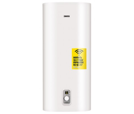 Бойлер ZANUSSI ZWH/S  100 Splendore XP 2,0 + Smart Wi-Fi
