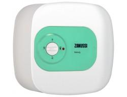 Бойлер ZANUSSI     ZWH/S 15 Melody U подмоечный (зеленый)