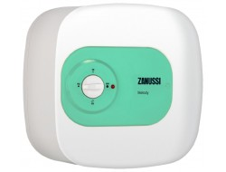 Бойлер ZANUSSI     ZWH/S 10 Melody O надмоечный (зеленый)