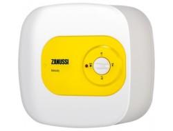 Бойлер ZANUSSI     ZWH/S 10 Melody O надмоечный (желтый)