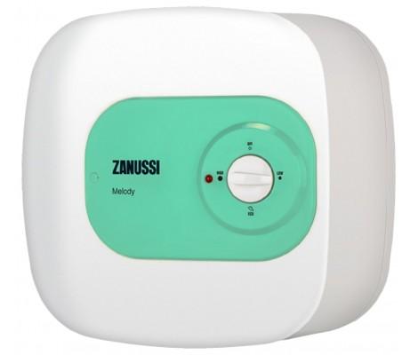 Водонагреватель электрический надмоечный зеленый 1,5 кВт ZWH/S 30 Melody O Zanussi