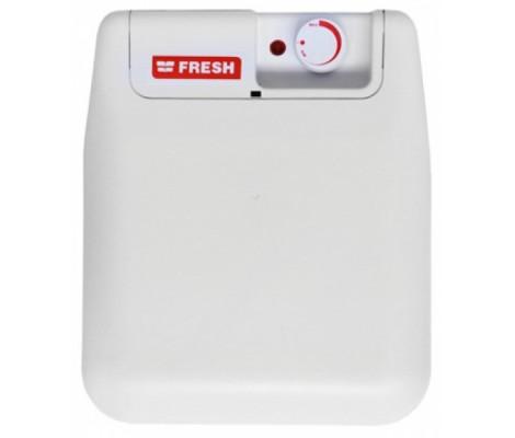 Водонагреватель электрический подмоечный 1,2 кВт 10л U FRESH