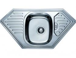 Мойка для кухни FRAP 0.8 мм          95*50*195 глянец               F-5095