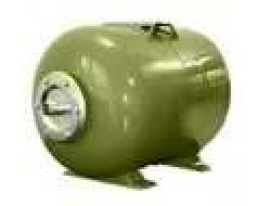 Гидроаккумулятор    24 л Тополь (горизонтальный, холодный)