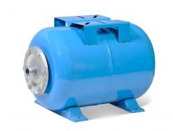 Гидроаккумулятор   50 л Комфорт (горизонтальный, холодный)