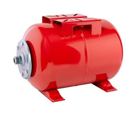 Гидроаккумулятор   24 л Комфорт (горизонтальный, горячий-90*)