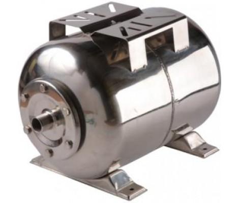 Гидроаккумулятор   24 л Комфорт (горизонтальный, нержавейка)