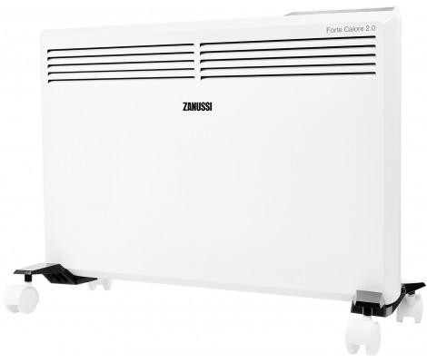 Конвектор электрический с электронным управлением ZCH/S-1500 ER ZANUSSI