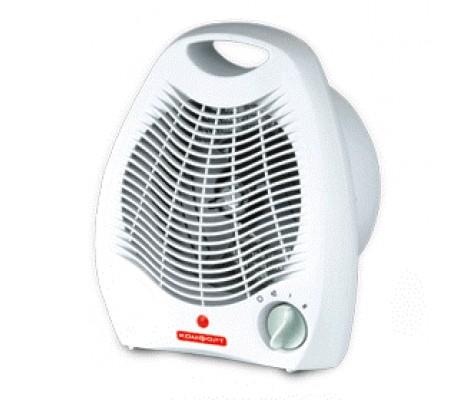 Тепловентилятор 2 кВт Уют 02 Комфорт