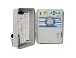 Контроллер для автополива XC - 401 E (4 зоны, наружный)