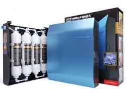 Система очистки (4 ступени) М 310   Prio Новая вода
