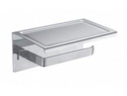Бумагодержатель для туалетной бумаги (самоклеющиеся) F3803-1 FRAP