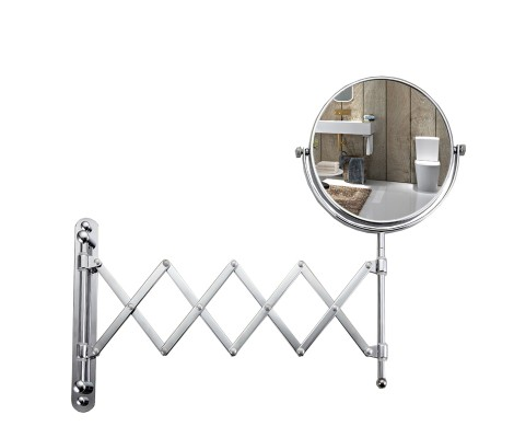 Зеркало косметич с увеличением F6408 FRAP