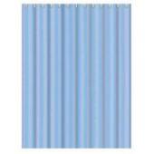 Шторка для ванной F8652 (голубой/текстиль/полиэстер) 180х200 FRAP