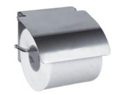 Бумагодержатель для туалетной бумаги хром F504 FRAP