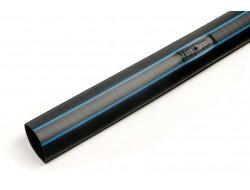 Капельная лента  6 - 20 см  эмиттерная (1 л/час) VOLGA DRIP