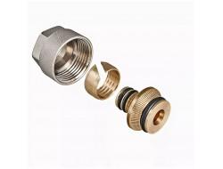 Евроконус  Valtec для металопластиковой трубы16