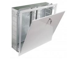 Шкаф внутренний Wester №7 Ш1344-В670-Г122 Rispa