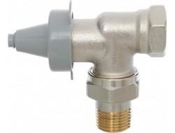 Клапан  FJVR  15 угловой  Danfoss