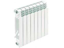 Радиатор алюминиевый     FERROLI  PROTEO     500/100   (сборка 8 секций) Испания