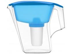 Фильтр-кувшин АРТ 2,8л (голубой) Аквафор