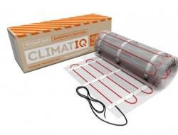 Тёплый пол (нагревательный мат) CLIMATIQ 3,0