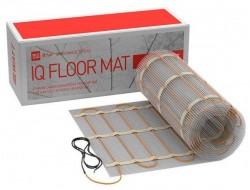 Греющий мат IQ FLOOR MAT (150 Вт/м2) 0,5 м2