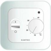 Терморегулятор EASTEC RTC 70.26 (3,5 кВт) белый