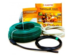 Комплект теплого пола в бухте ECС -1000 Eastec
