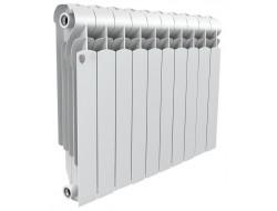 Радиатор алюминиевый 500 Indigo 88627 Royal Termo