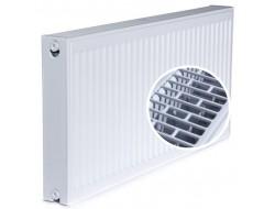 Радиатор   УСИЛЕННЫЙ стальной  ТТ 1,2 / SAN TEH RAI     500/22/1300