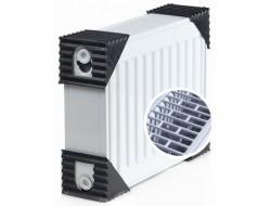 Радиатор   УСИЛЕННЫЙ стальной  ТТ 1,2 / SAN TEH RAI    300/22/ 400
