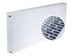 Радиатор   УСИЛЕННЫЙ стальной  ТТ 1,2 / SAN TEH RAI     500/22/1600