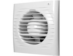 Вентилятор осевой вытяжной c антимоскитной сеткой D125 Эра Вент