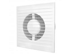 Вентилятор осевой с антимоскитной сеткой D100 Эра Вент