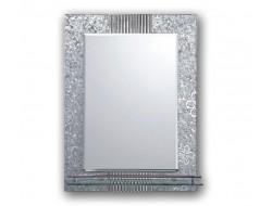 Зеркало  рисунок    60*45   F656                  FRAP
