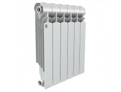 Биметаллический радиатор 500/100 IndigoSuper 95001 Royal Termo