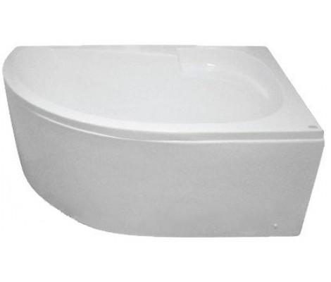 Ванна акрил     KO&PO 4009  R   150*100*54  с каркасом и панелью (ножки 150*100*54)