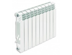 Радиатор алюминиевый     FERROLI  PROTEO     500/100  (сборка 10 секций) Испания