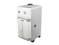 Котел газовый Житомир  10 КС - Г -010 СН  Sit + горячая вода (2 в1: котел + колонка)