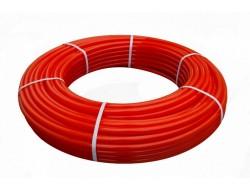 Труба    16 сшитый полиэропилен+ кислородный слой FV-Plastik (240 м)