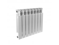 Биметаллический радиатор 200/100 EXTRIME 27611 Koer