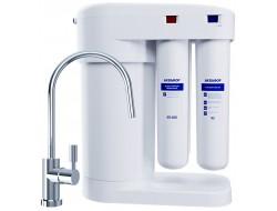 Автомат питьевой воды Морион DWM-101S Аквафор