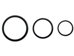 Колечки для м/пл d-20