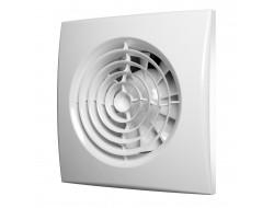 Вентилятор осевой с обратным клапаном D125 Эра Вент