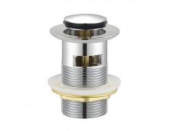 Донный клапан LR66-2 ZERIX