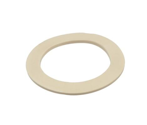 П-1000  ОРИО прокладка решетки бел (упаковка 20шт)