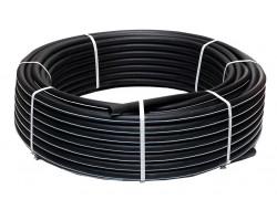 Труба полиэтиленовая 6 bar 16*1,6 100 м BG Plast
