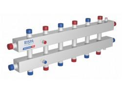 Модуль распределительный коллекторный DIAL STEEL MRK  5х100